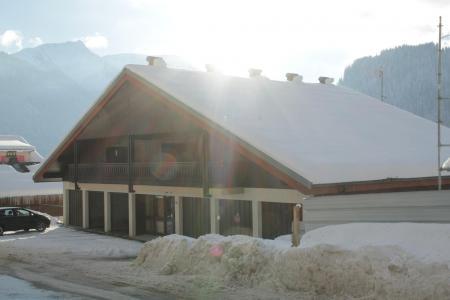 Ski pass Résidence le Grepon