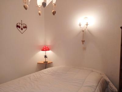 Location au ski Appartement 2 pièces 4 personnes (JR9) - Résidence le Joran - Châtel - Chambre