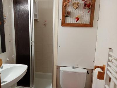 Location au ski Appartement 2 pièces 4 personnes (JR9) - Résidence le Joran - Châtel - Salle de bains