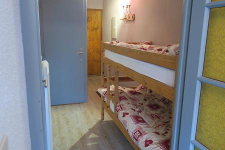 Location au ski Appartement 2 pièces coin montagne 4 personnes - Résidence le Joran - Châtel - Lits superposés