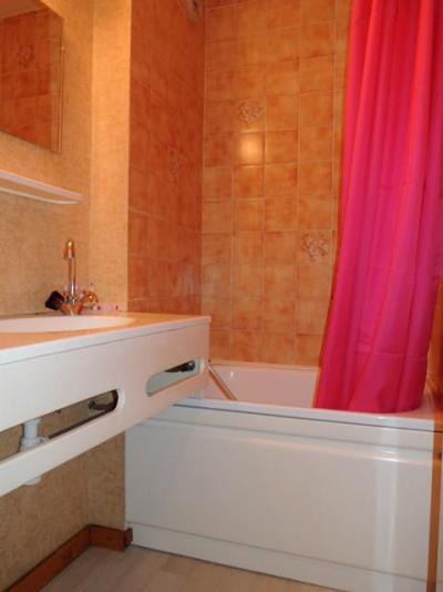 Location au ski Appartement 2 pièces 4 personnes (A6) - Résidence le Mermy - Châtel