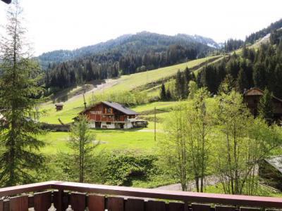 Location au ski Appartement duplex 3 pièces coin montagne 8 personnes (A23) - Résidence le Mermy - Châtel