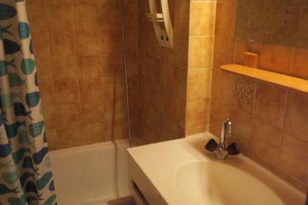 Location au ski Appartement duplex 3 pièces coin montagne 8 personnes (A23) - Résidence le Mermy - Châtel - Salle de bains