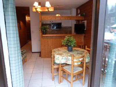Rent in ski resort 2 room apartment 4 people (156) - Résidence le Moulin - Châtel - Apartment