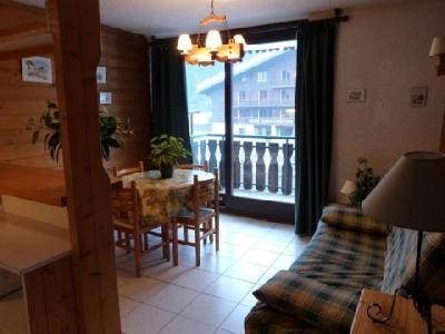 Location au ski Appartement 2 pièces 4 personnes (156) - Résidence le Moulin - Châtel - Appartement