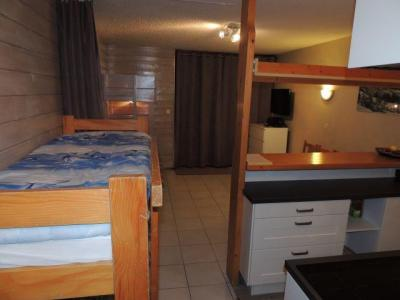 Location au ski Studio coin montagne 3 personnes (180) - Résidence le Moulin - Châtel - Appartement
