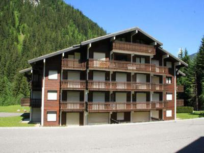 Location au ski Résidence le Perce-Neige - Châtel