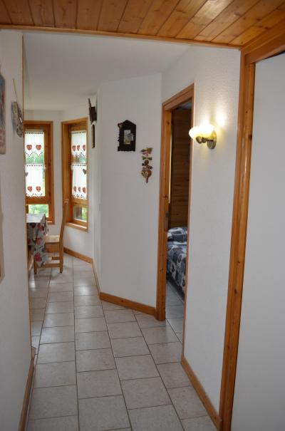 Rent in ski resort 2 room apartment 5 people (A3) - Résidence le Val Pierre - Châtel