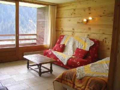 Location au ski Appartement 2 pièces 5 personnes (A4) - Residence Le Val Pierre