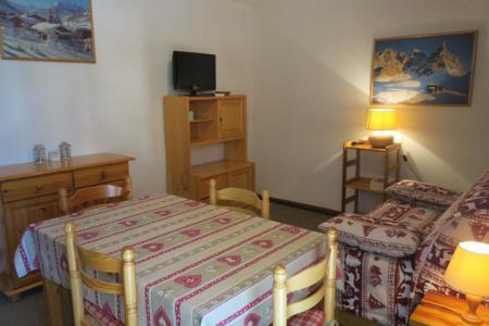 Location au ski Studio 4 personnes (17B3) - Résidence le Yéti - Châtel