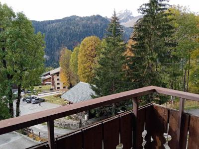 Location au ski Studio coin montagne 4 personnes (56B4) - Résidence le Yéti - Châtel