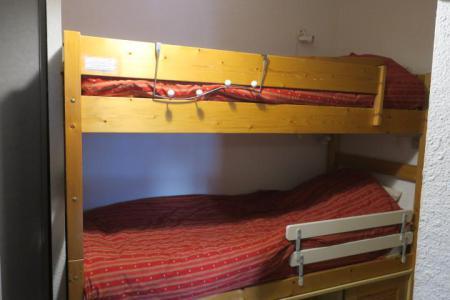 Location au ski Appartement 2 pièces coin montagne 6 personnes (B6) - Résidence le Yéti - Châtel - Chambre
