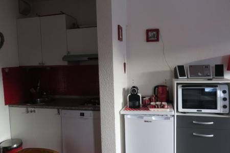 Location au ski Appartement 2 pièces coin montagne 6 personnes (B6) - Résidence le Yéti - Châtel - Cuisine