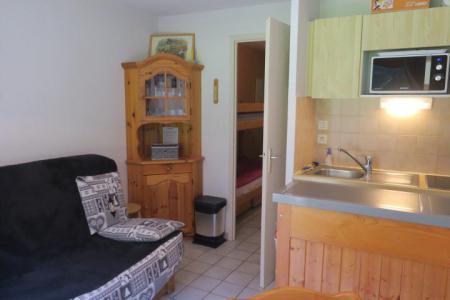 Location au ski Appartement 2 pièces 4 personnes (A25) - Résidence les Avenières - Châtel