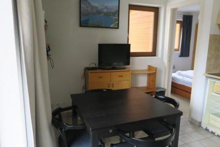 Location au ski Appartement 2 pièces coin montagne 4 personnes (28) - Résidence les Avenières - Châtel