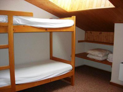 Location au ski Appartement duplex 2 pièces coin montagne 6 personnes (31) - Résidence les Campanules - Châtel