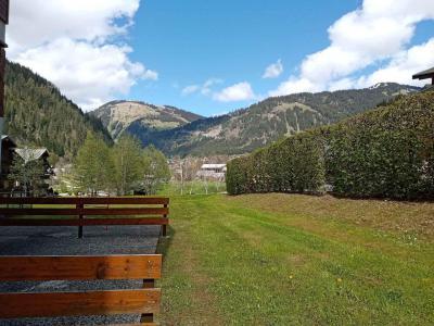 Location au ski Studio coin montagne 4 personnes (6) - Résidence les Campanules - Châtel