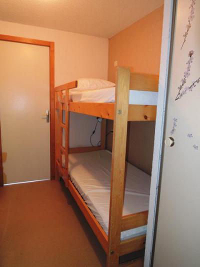 Location au ski Appartement duplex 2 pièces coin montagne 6 personnes (31) - Residence Les Campanules - Chatel - Lits superposés