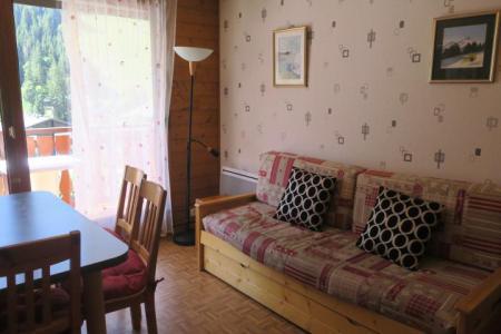 Location au ski Appartement 2 pièces 4 personnes (B18) - Résidence les Chalets de Perthuis - Châtel