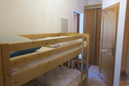 Location au ski Appartement 2 pièces 6 personnes (A18) - Résidence les Chalets de Perthuis - Châtel - Lits superposés