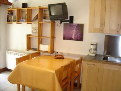 Rental Residence Les Covillets