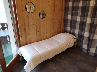 Location au ski Logement 2 pièces 5 personnes (JQB9) - Résidence les Jonquilles - Châtel - Cuisine