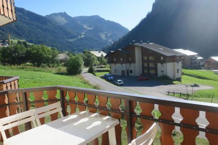 Location au ski Studio coin montagne 4 personnes (C11) - Résidence les Jonquilles - Châtel - Kitchenette
