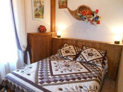 Rent in ski resort 3 room apartment sleeping corner 6 people (MAR001) - Résidence les Marguerites - Châtel
