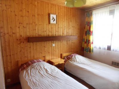 Rent in ski resort 2 room apartment 4 people (MOU001) - Résidence les Mouflons - Châtel