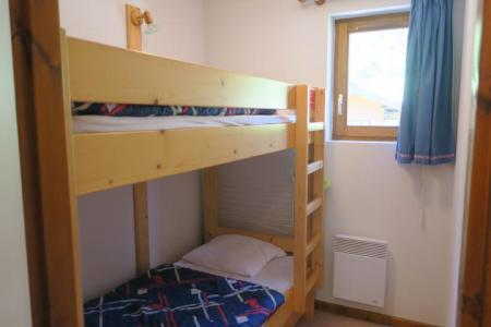 Location au ski Appartement 3 pièces 6 personnes (17) - Résidence les Myrtilles - Châtel