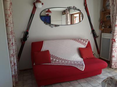Location au ski Appartement 2 pièces coin montagne 4 personnes (8) - Résidence les Myrtilles - Châtel