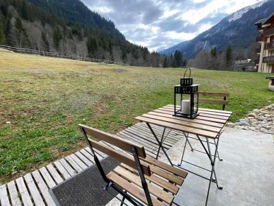 Location au ski Logement 2 pièces 6 personnes (MR4) - Résidence les Myrtilles - Châtel