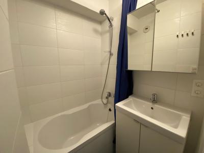 Location au ski Appartement 2 pièces coin montagne 6 personnes (4) - Résidence les Myrtilles - Châtel - Salle de bains