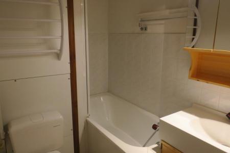 Location au ski Appartement 3 pièces 5 personnes (18) - Résidence les Myrtilles - Châtel - Salle de bains