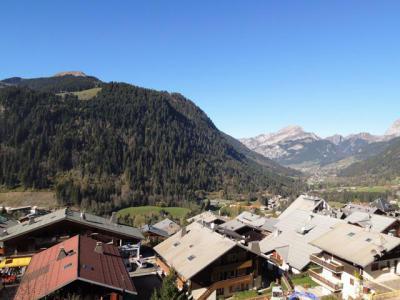 Location au ski Appartement 2 pièces 6 personnes (14) - Résidence les Seilles - Châtel
