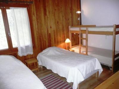 Location au ski Appartement 2 pièces 4 personnes (7) - Résidence les Seilles - Châtel