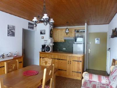 Rent in ski resort 2 room apartment 5 people (2829) - Résidence les Snailles - Châtel - Kitchenette