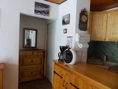 Rent in ski resort 2 room apartment 5 people (2829) - Résidence les Snailles - Châtel
