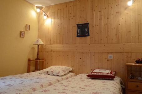 Rent in ski resort 2 room apartment 4 people (007) - Résidence les Sorbiers - Châtel - Apartment