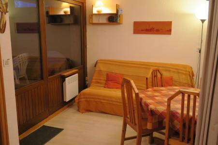 Location au ski Appartement 3 pièces 6 personnes (009) - Résidence les Sorbiers - Châtel - Appartement