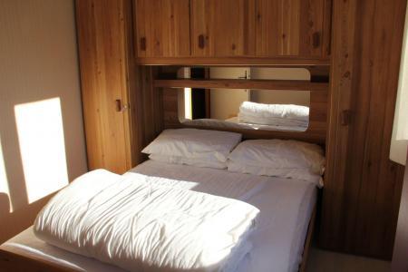 Location au ski Appartement 3 pièces 6 personnes (009) - Résidence les Sorbiers - Châtel - Chambre