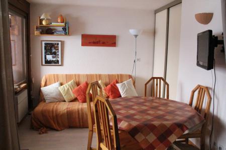 Location au ski Appartement 3 pièces 6 personnes (009) - Résidence les Sorbiers - Châtel - Séjour