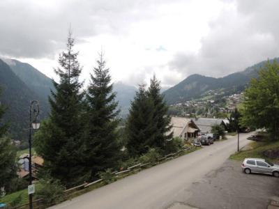 Location au ski Appartement 2 pièces mezzanine 4 personnes (8) - Résidence les Tartifles - Châtel - Autres