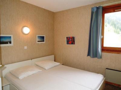 Location au ski Appartement 2 pièces mezzanine 4 personnes (8) - Résidence les Tartifles - Châtel - Chambre