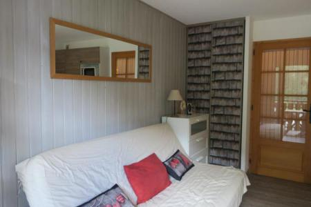 Location au ski Studio coin montagne 4 personnes (A11) - Résidence les Tyroliens - Châtel - Appartement