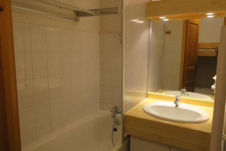 Location au ski Studio coin montagne 4 personnes (A11) - Résidence les Tyroliens - Châtel - Salle de bains