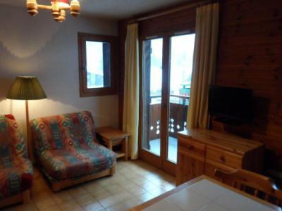 Location au ski Studio cabine 4 personnes (06B) - Résidence les Voinettes - Châtel