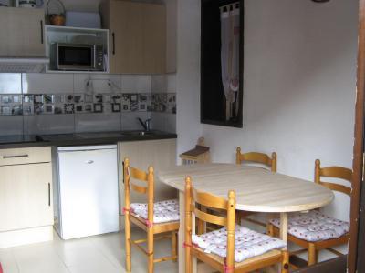Location au ski Studio cabine 4 personnes (28A) - Résidence les Voinettes - Châtel