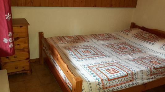 Location au ski Appartement 2 pièces mezzanine 5 personnes (15B) - Résidence les Voinettes - Châtel - Chambre