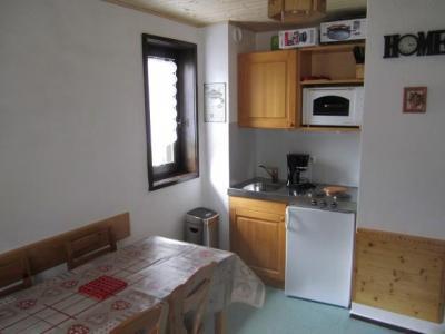 Location 4 personnes Studio 4 personnes (25A) - Residence Les Voinettes
